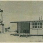 Club House in 1946