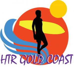 HTR Gold Coast logo